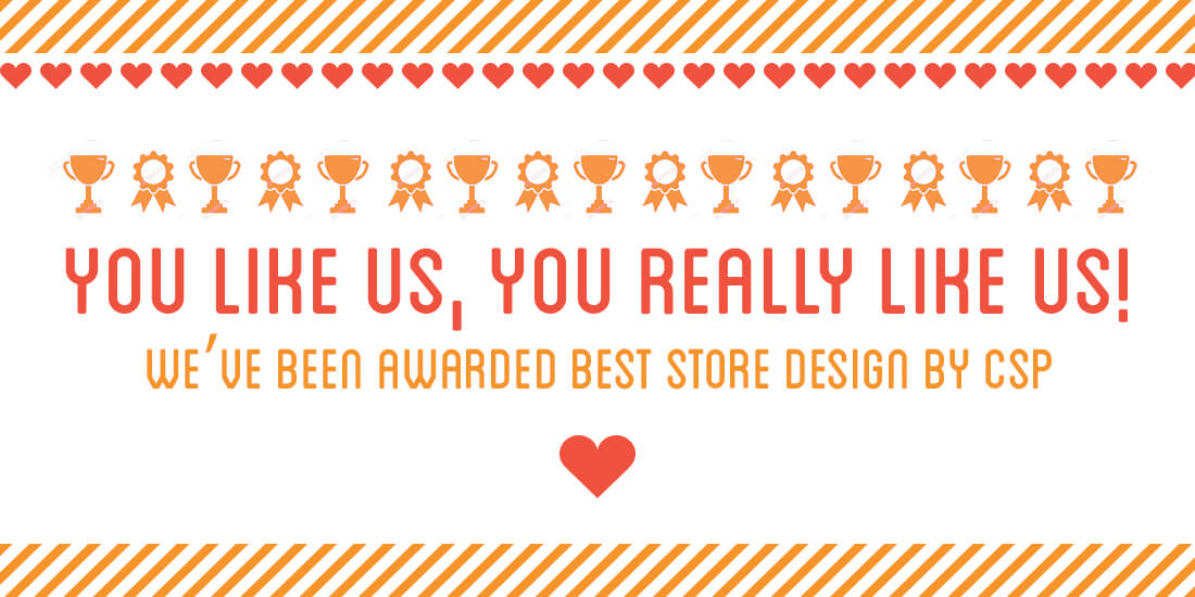 Best Store Design: Loop